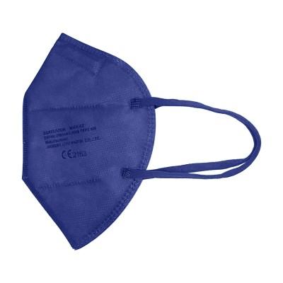 FFP2 12er Pack - Farbe: Marineblau